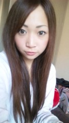内海亜耶乃 公式ブログ/帰宅中♪ 画像1