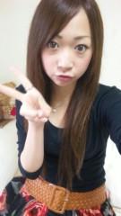 内海亜耶乃 公式ブログ/ホラーなお顔( ´・ω・`) 画像2