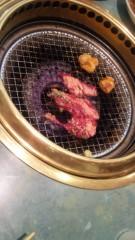 内海亜耶乃 公式ブログ/焼肉☆ 画像1