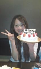 内海亜耶乃 公式ブログ/SPECIAL THANKS 画像2