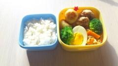 内海亜耶乃 公式ブログ/お弁当♪ 画像3