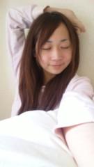 内海亜耶乃 公式ブログ/おめざ☆ 画像2