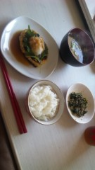 内海亜耶乃 公式ブログ/お昼ご飯〜 画像1