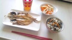 内海亜耶乃 公式ブログ/お昼ごはん☆ 画像1