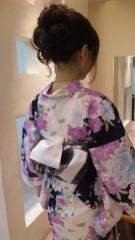 内海亜耶乃 公式ブログ/夏祭り☆ 画像2