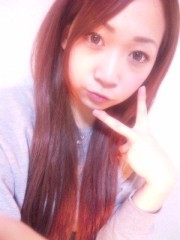 内海亜耶乃 公式ブログ/感謝(>_<) 画像3