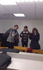 HILOMU 公式ブログ/ニューヨーク編 ラスト 画像2