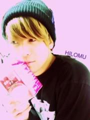 HILOMU 公式ブログ/昨日も言ったけど 画像1