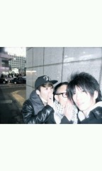 HILOMU 公式ブログ/チヨコレイト 画像2