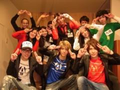 HILOMU 公式ブログ/ありがとうございました 画像1
