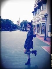 上田眞央 公式ブログ/夢の国♪ 画像1