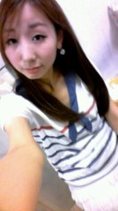 小西亜未 公式ブログ/セーラー服風☆ 画像1
