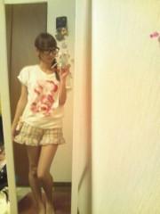 小西亜未 公式ブログ/アメーバブログにて 画像1