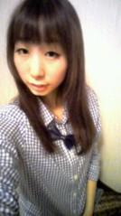 小西亜未 公式ブログ/前髪ぱっちゅん 画像1