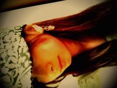小西亜未 公式ブログ/帽子☆ 画像1