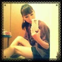 小西亜未 公式ブログ/夏日。 画像1