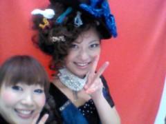 佐藤菜々 公式ブログ/DM撮影 画像2