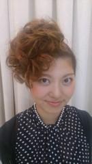 佐藤菜々 公式ブログ/撮影準備♪ 画像1