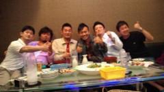 井上敬一 公式ブログ/同郷の友 画像1