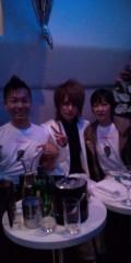 井上敬一 公式ブログ/めまぐるしく 画像2