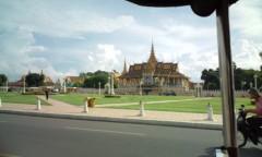 井上敬一 公式ブログ/カンボジアから 画像1