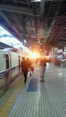 井上敬一 公式ブログ/陽はのぼる 画像2
