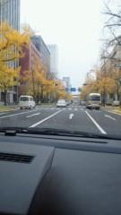 井上敬一 公式ブログ/ラストサムライってこの人かなー 画像1