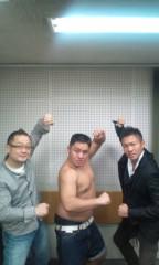 井上敬一 公式ブログ/シクヨロ告知 画像1