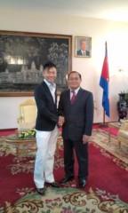 井上敬一 公式ブログ/カンボジア� 画像2