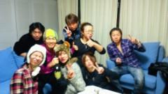 井上敬一 公式ブログ/2011年キックオフ 画像2