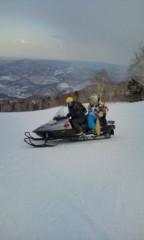 井上敬一 公式ブログ/雪山から学んだ事 画像3
