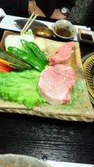 井上敬一 公式ブログ/まさかのダブル! 画像1