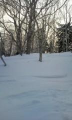 井上敬一 公式ブログ/雪山から学んだ事 画像2