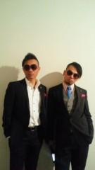 井上敬一 公式ブログ/この写真の二人はわりーぞー 画像1