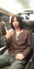 井上敬一 公式ブログ/札幌移動中 画像3