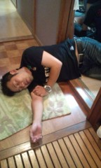 井上敬一 公式ブログ/決戦の果て2 画像3