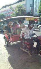 井上敬一 公式ブログ/カンボジアから 画像3