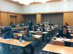 井上敬一 公式ブログ/年内最後の講演を終えて 画像3