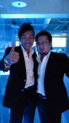 井上敬一 公式ブログ/夜の顔 画像2