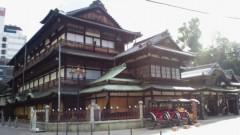 井上敬一 公式ブログ/松山の思い出 画像1