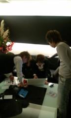 井上敬一 公式ブログ/大会へ向けて 画像2