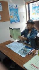 井上敬一 公式ブログ/船長2011 画像1