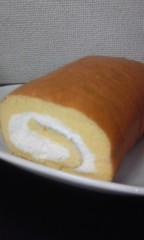 井上敬一 公式ブログ/感動のロールケーキ 画像2