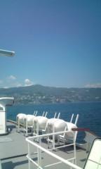 井上敬一 公式ブログ/熱海から晴天下の海 画像1