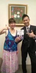井上敬一 公式ブログ/のりゆきのトークDE北海道 画像2