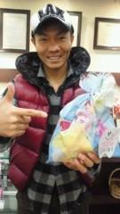 井上敬一 公式ブログ/まさかのトリプル! 画像1