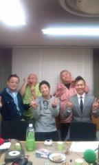 井上敬一 公式ブログ/シクヨロ告知&番組告知 画像1