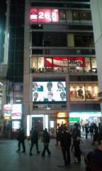 井上敬一 公式ブログ/朝イチはシャキッと 画像2