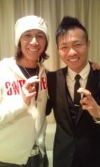井上敬一 公式ブログ/『加藤鷹』大先生が来たぞー 画像2