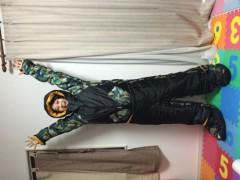 プリマ・リエ 公式ブログ/新しい寝袋 画像1